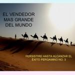 Libro OG-Mandino El Vendedor Mas Grande del Mundo