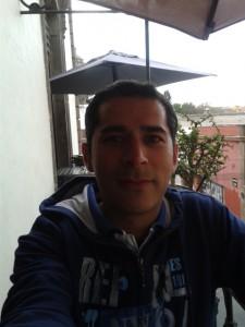 Xavier García