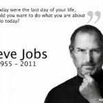 Steve Jobs 3 Historias de su Exito en la Vida