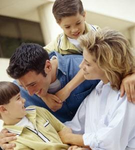 reflexiones padres e hijos