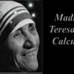 Huellas en la Arena – Madre Teresa