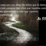 Los Caminos de Dios