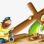 Reflexiones Cristianas Cortas – Aceptar Nuestra Cruz