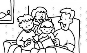 reflexiones para padres e hijos